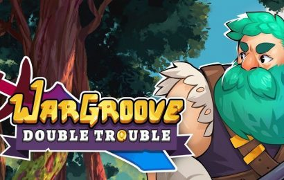Wargroove: Double Trouble DLC Review: Two's Company