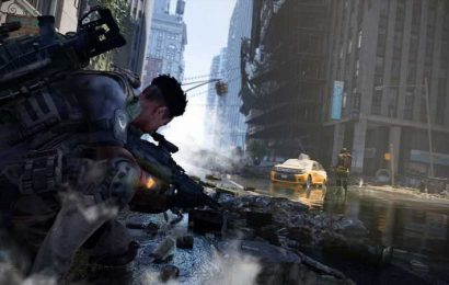 Ubisoft Is Adding A New York Expansion For The Division 2