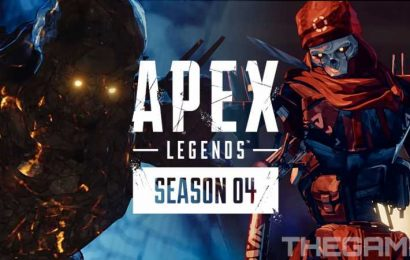 Apex Legends Season 4: Assimilation Trailer Breakdown