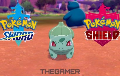 How To Get Bulbasaur Into Pokémon Sword & Shield
