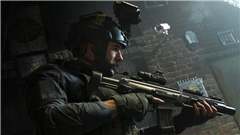 Today's Call of Duty: Modern Warfare patch implements fix for killstreaks in the CDL playlist