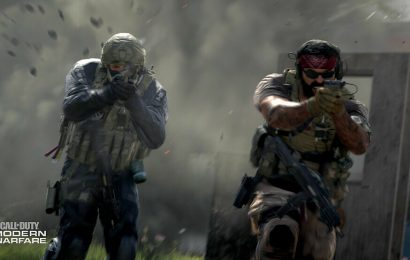 Modern Warfare fans create inspired animation reel