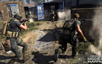 How to get a gold colored clan tag in Call of Duty: Modern Warfare
