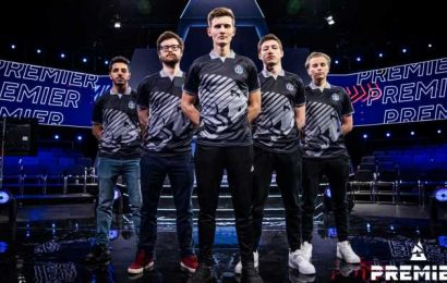CSGO: The Equality — BLAST Premier Group C Preview