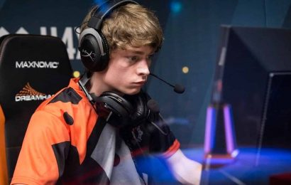 CS:GO: Swag Steps Away from Competitive Counter-Strike