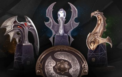 Dota 2: 2020-2021 DPC Adds Regional Leagues