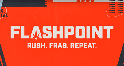 FLASHPOINT invites BIG and Copenhagen Flames to round out global qualifier's list