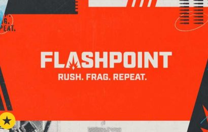 FLASHPOINT Revealed as New Team-Owned CS:GO League