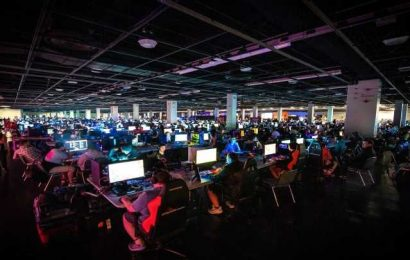 Fortnite: DreamHack Anaheim Day 1 Results