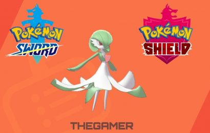 Pokémon Sword & Shield: How To Find & Evolve Ralts Into Gardevoir/Gallade