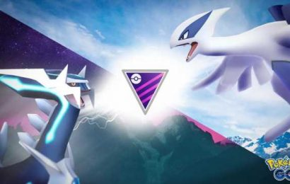 Pokémon Go: Master League is now live in the Go Battle League