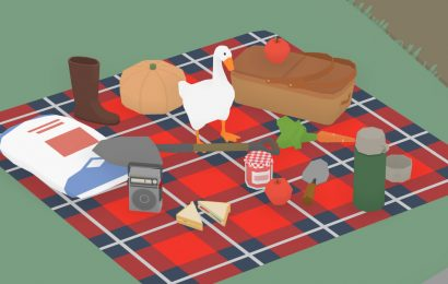 Untitled Goose Game wins game of the year, a feat the developers thought was 'impossible'