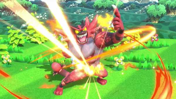 Pokémon Sword and Shield: Counters for Incineroar