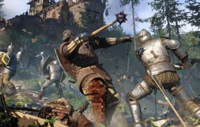 Kingdom Come: Deliverance and Aztez are the Epic Game Store's next free games