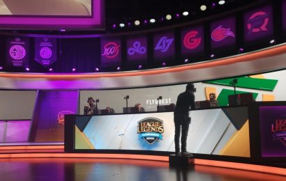 League of Legends: LCS Week One and Two Insights