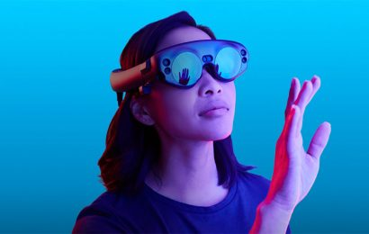 Magic Leap is Giving Away More Hardware Soon, Dev Conference Coming to Florida HQ in May – Road to VR