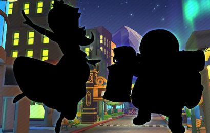 Mario Kart Tour Heads To Vancouver This Week, Two New Characters Teased