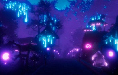 Dreams VR Mode Should Be Coming Soon