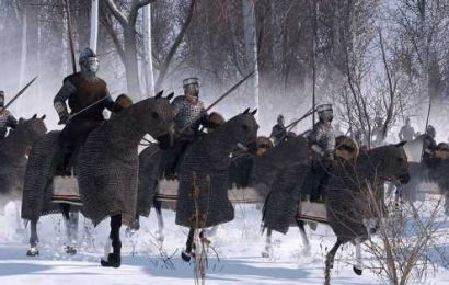 After a long wait, Mount & Blade 2 enters early access on March 31