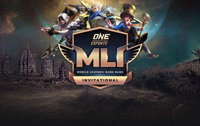 $150,000 Mobile Legends: Bang Bang Invitational announced by ONE Esports
