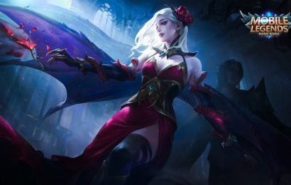 Mobile Legends 1.4.52 Patch Notes – February 18th