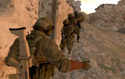 'Onward' and Upward: How A College Dropout Built One Of The Best VR Shooters