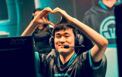 Pobelter Returns To CLG As Starting Mid Laner
