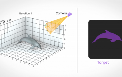 Facebook launches 3D deep learning library for PyTorch