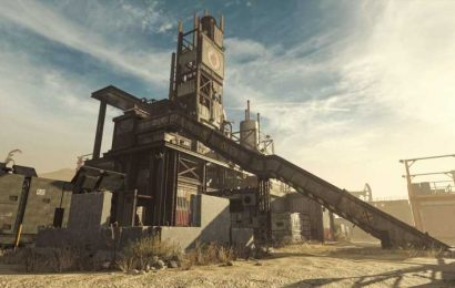 Call of Duty: Infinity Ward Community Update Goes Live, Teases 1v1 Rust Mode Starting Next Week