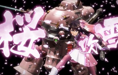 Sega brings Sakura Wars to PS4 in April
