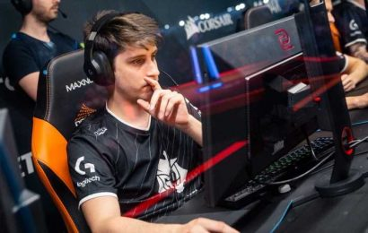 After 15 Years, SmithZz Retires From Professional CS:GO