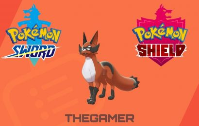 Pokémon Sword & Shield: How To Find & Evolve Nickit Into Thievul