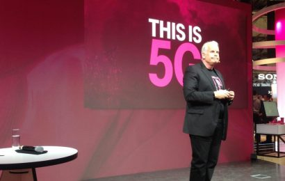 T-Mobile says DSS issues may delay 5G rollouts, but Verizon disagrees