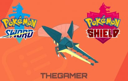 Pokémon Sword & Shield: How To Find Grubbin & Evolve It To Vikavolt