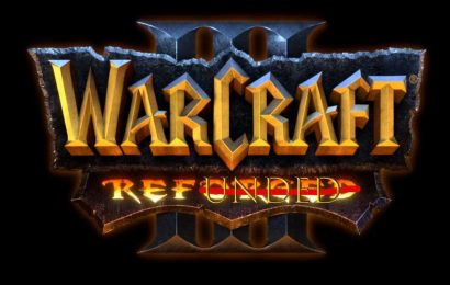Can Blizzard Save Warcraft III: Reforged?