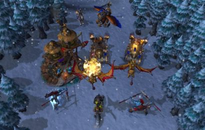 Warcraft III: Reforged Review – An Incredible Game, A Disappointing Remaster