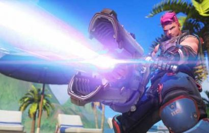 Overwatch's new experimental mode will shake up role queue