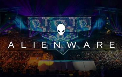 LCS and LEC enter multi-year partnership with Alienware