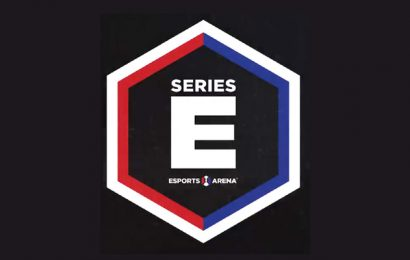Esports Arena Launches Semi-Pro Gaming Series, Expands to 18 Walmart Locations