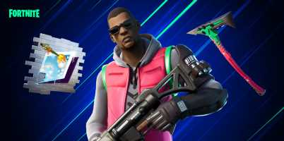 Fortnite Celebration Cup to be Played Exclusively on PlayStation 4