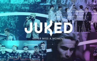 Juked raises $800,000 in pre-seed funding round
