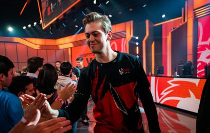 Why Palm Beach County Incentivized a $1.3M Esports Facility for Misfits