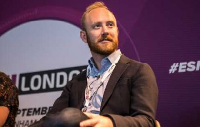 Luckbox appoints Quentin Martin as CEO