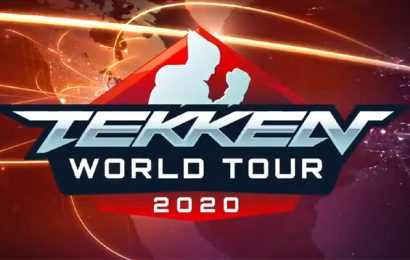 TEKKEN World Tour Returns With $200K Prize Pool