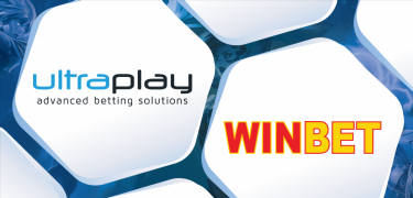 UltraPlay partners with WINBET for esports betting