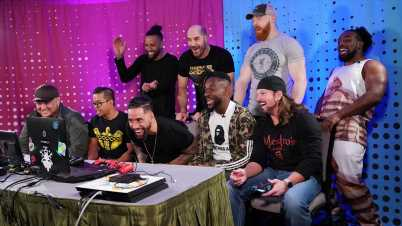 How a Rejected WWE Network Show Pitch Led to YouTube Gaming Sensation UpUpDownDown