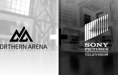 Northern Arena to broadcast SQUAD through Sony Pictures Television
