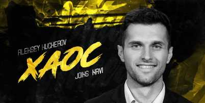 "Former Counter-Strike Pro Aleksey ""xaoc"" Kucherov Joins Natus Vincere as COO"