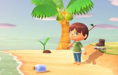 Animal Crossing New Horizons Recipes: DIY recipes list and how to get recipes?