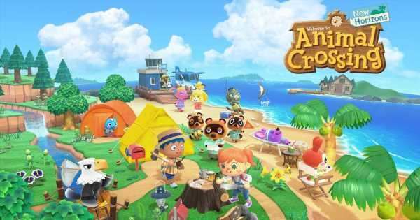 Animal Crossing New Horizons creates an incredible sense of adventure